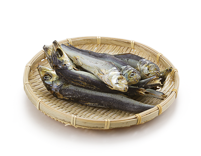 煮干うるめ鰯(熊本県産)